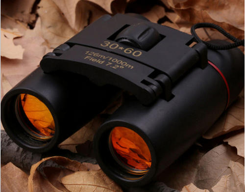 Mini  Night Vision Binoculars