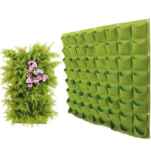 Garden Pockets Vertical Garden Planter