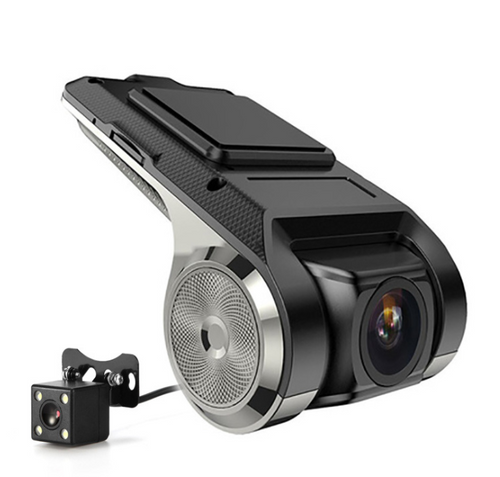 RSL U2 hidden camera with options