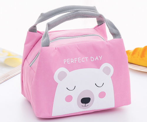 Cute  design lunch bags