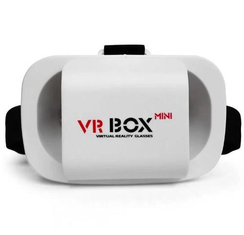 Mini Virtual Reality 3D Headset