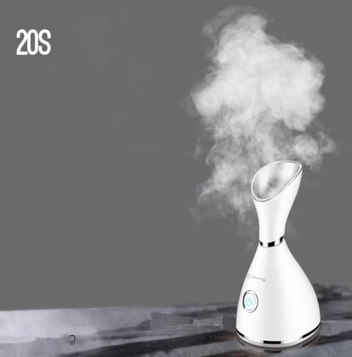 Nano Ionic Face Steamer and Hot Mist Sprayer