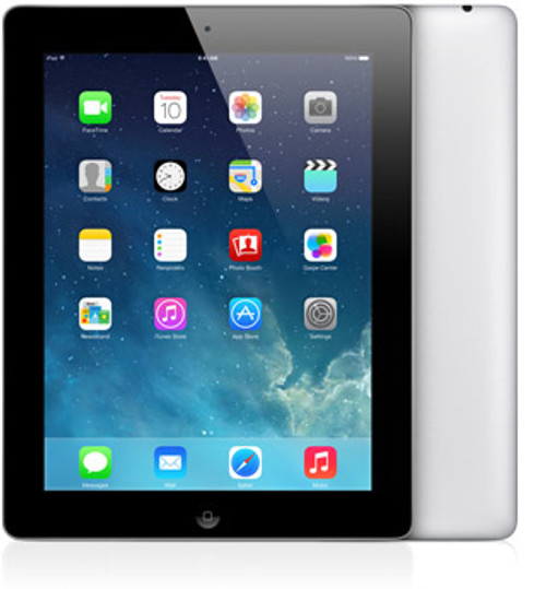 Refurbished Apple iPad 4 -16GB