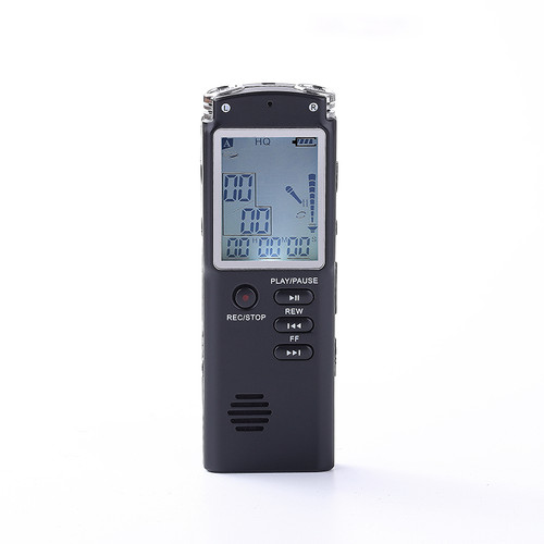 Professional Digital Voice Recorder  8GB