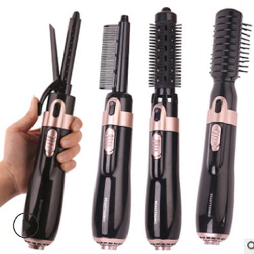 4in1 Hot Air Hair Styler