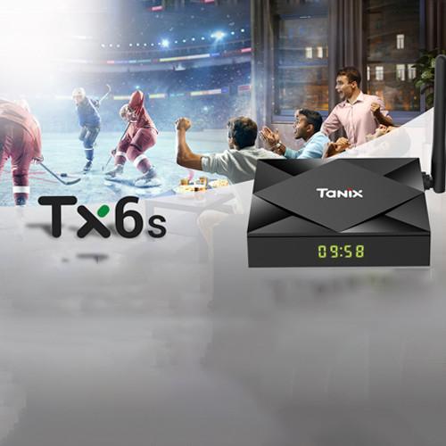 5G Android 10.0 HD Media Box