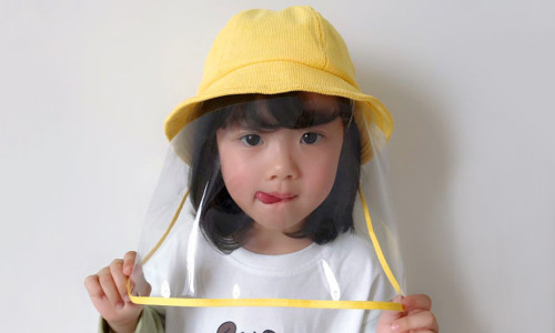 Full protection Hat for adult and kids