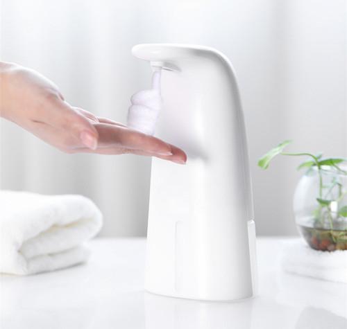Touchless automatic motion sensor soap foam dispenser