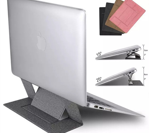 Adjustable Laptop &Tablet Holder Stand