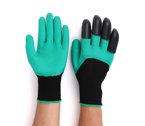 Garden Heavy Duty Claw Gloves