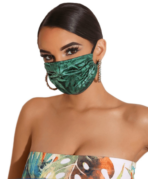 Fashion Mask Pack of 3
