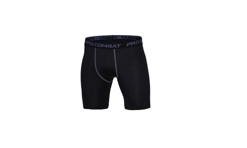 Basketball track and field running football leggings moisture wicking five points shorts fitness training