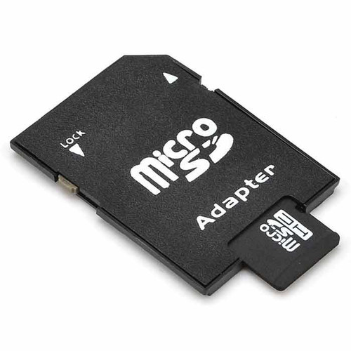 Powerful C10 Micro SD Card