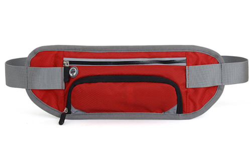 Outdoor sports waist bag multifunctional cycling marathon waist bag