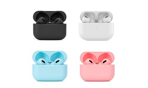 Macaron Colour Bluetooth 5.0 earbuds