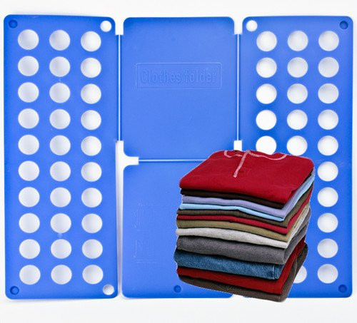 Magic Clothes Folder