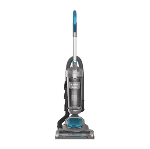 Swan SC15834N Power Turbo Pet Extend Upright Vacuum Cleaner - Blue