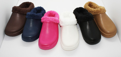 Sweet Walk Slippers (2 Pairs)