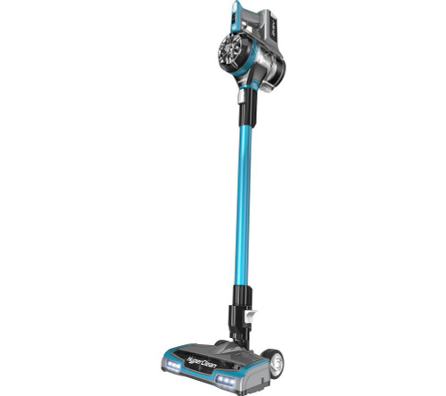SWAN HyperClean 3-in-1 SC15820N Cordless Vacuum Cleaner - Teal & Grey