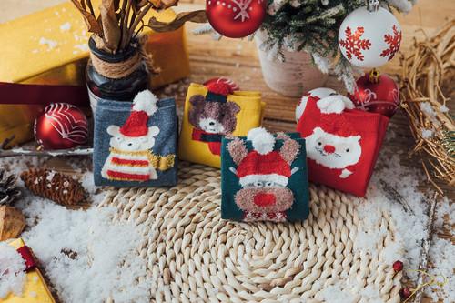 Christmas Festive socks