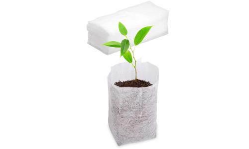 NEW-Non-woven seedling bag-LA