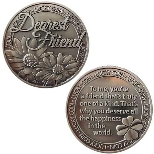Lucky Coin Collection