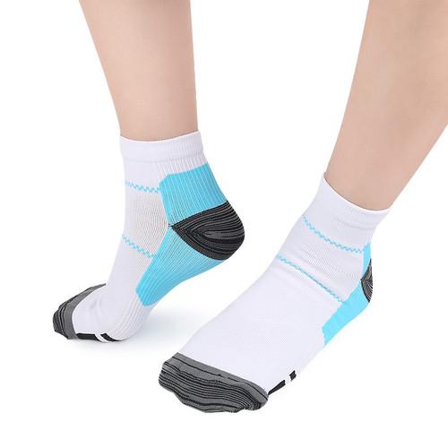NEW-Copper Compression Socks0012-LA