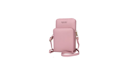 New-One or Two Women's Compartment Crossbody Bags0027