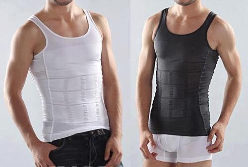 Men's Slimming Body Shaper