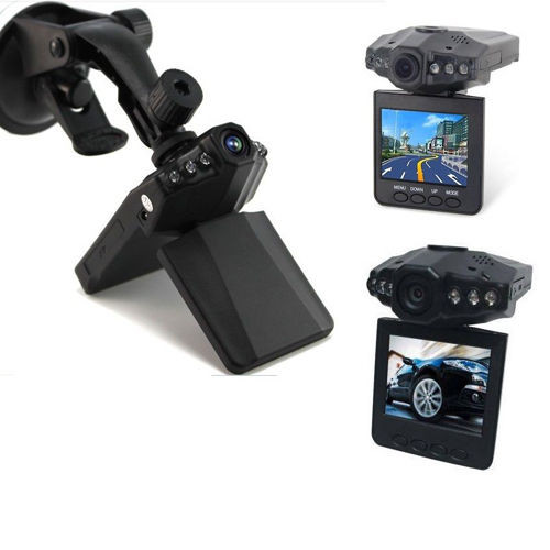 "2.5"" HD1080P Car CCTV Dashboard Camera"