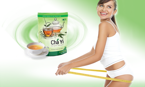 Cha Yi Tea one month supply(pack of 30)