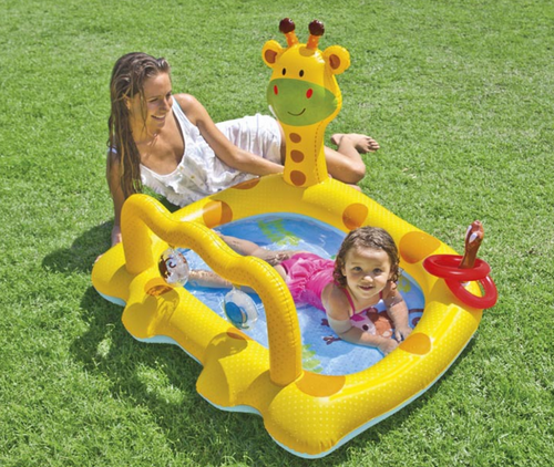 INTEX Kids Swimming Padding Pool