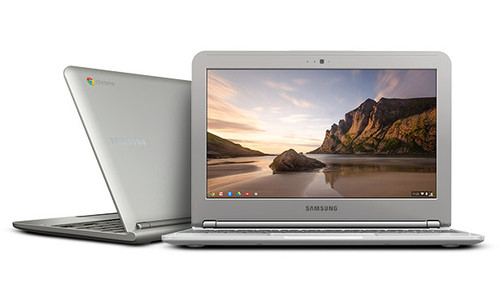 11.6'' Samsung Chromebook