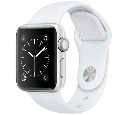 Apple Watch S1 38MM Silver