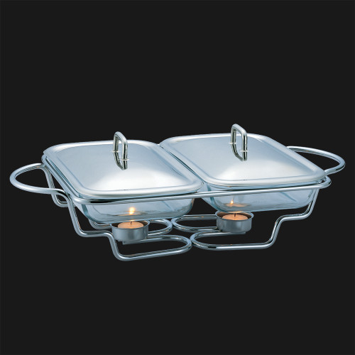 2Berlinger  food warmer x 2x1.5