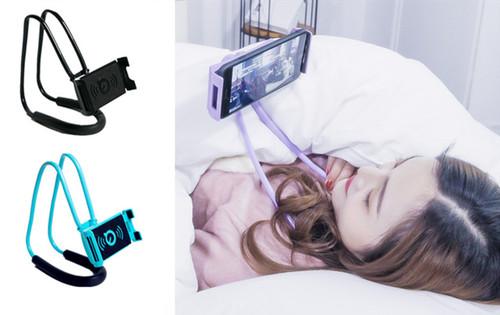 Overneck Multi-use phone/tablet holder