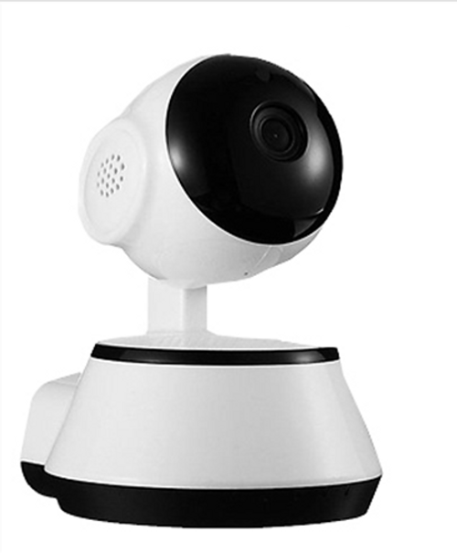 V380 360° IP Camera with Motion Detection System