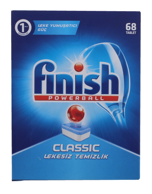 68 Finish tablets