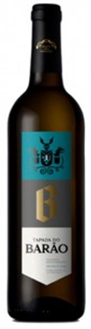 Tapada do Barao Colheita Seleccionada Branco 2016 波特酒