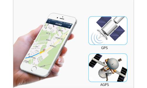 Car OBD II Adapter, Realtime Car Tracker via 3G and Engine Light Diagnostics