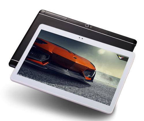 4G SMARTPAD 10'' TABLET PC WITH DUAL SIM