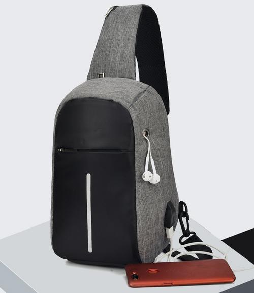 Anti-theft waterproof  backpack