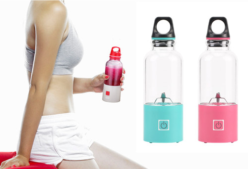USB bottle blender 500ml