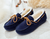 Women's Winter warm fauxFur Soft Sole Loafers