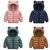 Light Weight Kids Winter Coat