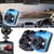 Full HD 1080P Car DVR Dash Accident Camera with Night Version