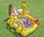 INTEX Kids Swimming Padding Pool