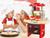 24pcs Kids Kitchen set