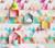 FUNLIFE PVC Self adhensive Wall Paper kids room