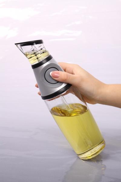 Oil or Vinegar Dispenser with measure  500ml